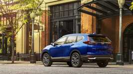 Honda CR-V New